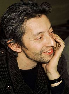 Serge Gainsbourg Spouse