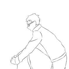 Haikyuu Kageyama, Tsukiyama Haikyuu, Hinata, Haikyuu Funny, Haikyuu Fanart, Haikyuu Ships, Haikyuu Manga, Manga Anime, Daisuga