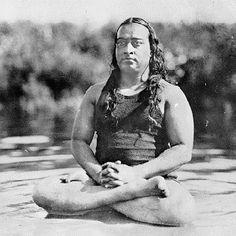 1930's: Paramahansayogananda …. vintage picture...... #vintageyoga #yogahistory #1930s #yogaworld #om #namaste #yoga