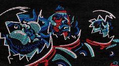 Created by: Nicos Livesey Directed by: Nicos Livesey & Tom Bunker Executive Producer: Harry Hill Producers: Posy Dixon, Dan Keefe, Nicos Livesey Lead 2D Animator: Blanca Martinez De Rituerto 2D Animation: Tom Bunker, Elisa Ciocca, Anne-Lou Erambert, Duncan Gist, Dan Hamman, Nicos Livesey, James Martin, Azusa Nakagawa, Nuno Neves, Joe Sparkes, Joe Sparrow, James Turzynski 3D Animation & Modelling: Luke Howell, Sam Munnings Rostrum Camera Operators: Stefan Iyapah, Michalis Livesey,…