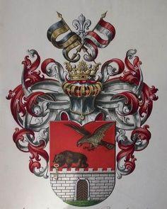 Wappen Weisselberger 1916