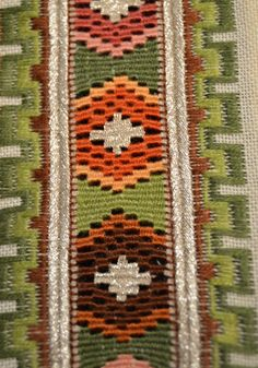 Handmade Ribbon Embroidery, Embroidery Patterns, Bargello, Drawn Thread, Ukraine, Cutwork, Embroidery Techniques, Needlepoint, Bohemian Rug