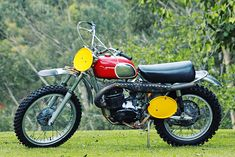 Steve McQueen motorcycle - Conisider for tank design