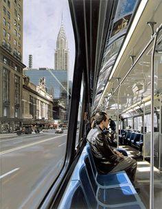 Richard Estes... | Kai Fine Art