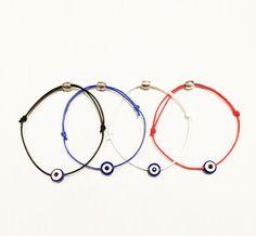 Matimoo.com Evil Eye Bracelets