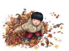 """""""Every child is born a naturalist. His eyes are, by nature, open to the glories of the stars, the beauty of the flowers, and the mystery of life."""" - Ritu Ghatourey"""