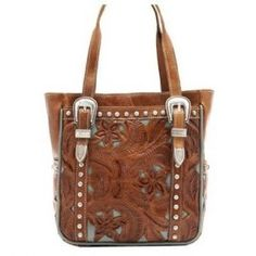 love this western purse too