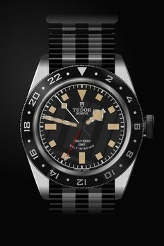 Tudor Black Bay /// Founded 170 years ago, GOBBI 1842 is an official retail store for refined jewelleries and luxury watches such as Tudor in Milan. Check the website : http://www.gobbi1842.it/?lang=en