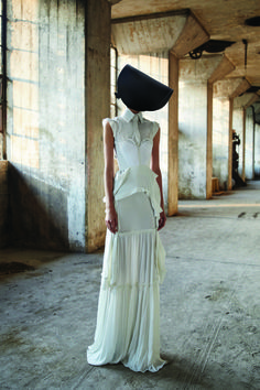 Vera Wang коллекция   Коллекции весна-лето 2018   Париж   VOGUE