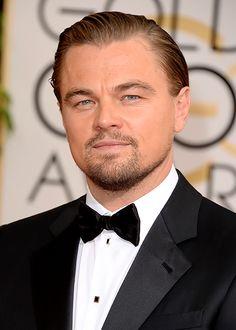 leonardodicrapio:  Leonardo DiCaprio on the red carpet for the Golden Globe Awards, January 12th, 2014