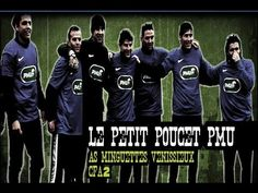 FOOTBALL -  Coupe de France : Petit poucet PMU épisode 3 - http://lefootball.fr/coupe-de-france-petit-poucet-pmu-episode-3/