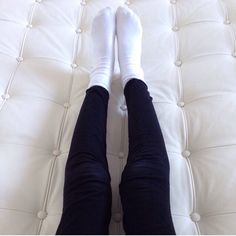 Daybed leglook