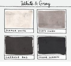 diaper white + dirty swan + garbage bag + iphone screen