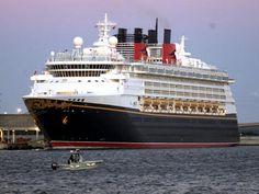 Disney Cruise:)