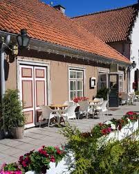 Kuressaare, Saaremaa island, Estonia