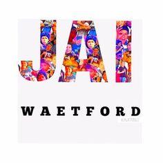 ★ jai ethan waetford ★