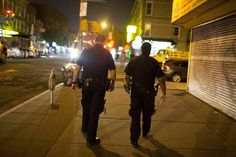 Police bias and misconduct are serious problems—but so is the epidemic of homicide among young black men.