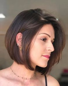 New Pixie And Bob Short Haircuts For Women 2019 - short-hairstyles - Short Pixie Haircuts, Short Hairstyles For Women, Hairstyles Haircuts, School Hairstyles, Trendy Hairstyles, Wedding Hairstyles, Medium Hair Styles, Curly Hair Styles, Short Hair Cuts For Women