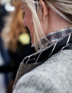 3000 идей переделки одежды из старой в стильную — Look At Me — Посты — поток «DIY»