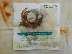 Sap moon - Elizabeth Bunsen