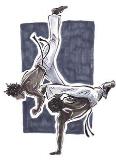 Capoeira                                                       …