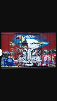 Gallery of Boxcar Graffiti Art photos from the collection of Ralph R. These prints are one-of-a-kind cannot be found anywhere else! Graffiti Murals, Street Art Graffiti, Train Art, Photo Art, Cool Art, Photo Galleries, Boxcar, Gallery, Trains