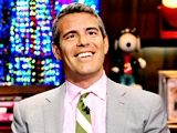Andy Cohen has the 411