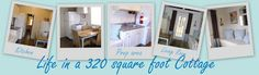 How to Live in 320 Square Feet