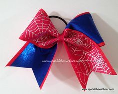 cheer bow - Google Search