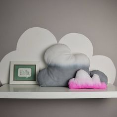 #Cloud #Cushion