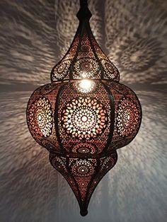 orientalische marokkanische dekenlampe lampe hängelampe laterne, Innenarchitektur ideen