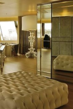 Yacht interior via google images
