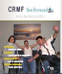 Nº 13 Boletín Informativo del CrmfSf  http://es.calameo.com/read/000265397fbda0cb14aee #boletinesCrmfsf