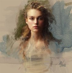 Paintings — Melissa Gallo