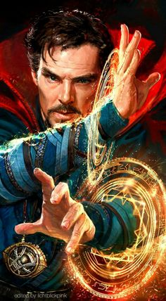 Benedict Cumberbatch to Return as 'Doctor Strange' in 'Thor: Ragnarok' - Marvel Comics Fan Marvel Comics, Marvel Avengers, Avengers Movies, Avengers Fan Art, Marvel Fan Art, Captain Marvel, Captain America, Marvel Universe, Iron Man