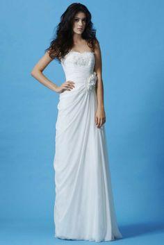 SL026 Eden bridals