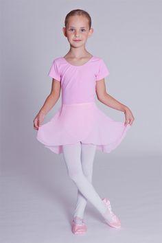 """Ballett Wickelrock """"Emma"""", rosa"""