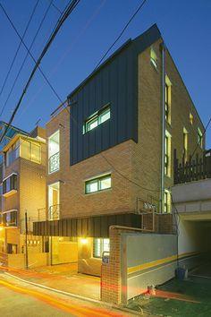 나는 아파트 대신 다가구를 선택했다. - 한지붕 세가족
