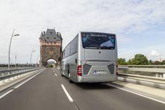 Mercedes-Benz bus Busse, Coaches, Mercedes Benz, Vehicles, Trainers, Car, Vehicle, Tools