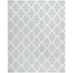 Safavieh Cambridge CAM121A Light Blue - Ivory Area Rug  http://www.arearugstyles.com/safavieh-cambridge-cam121a-light-blue-ivory-area-rug.html