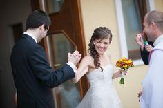 Maťo a Stanka || WEDDING