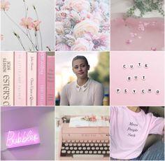 Riverdale - Betty Cooper aesthetic