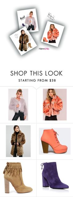 """""""She's got the look!"""" by reemalmazidi ❤ liked on Polyvore featuring Oasis, Qupid, Aquazzura, Stuart Weitzman and Urban Outfitters"""