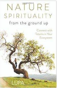 'Nature Spirituality' by Lupa offers a unique perspective on sacred environmentalism. It is a fascinating and highly significant exploration of a world of spirit of which very few in this modern world are consciously aware.