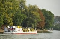 Canauxrama - Cruises in Paris on the river Seine and the river Marne