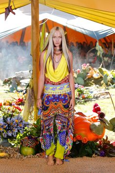 Pachamama collection by Camilla Franks