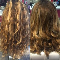 Some #transformationtuesday action on a rainy day  #bloout #blowdrybar #blowdry #blowout #longhair #hairgram #hairfashion #hairpost #phillyhair #phillyhairstylist #phillysalon #fb #twitter