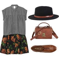 """Spring"" by hanye on Polyvore"