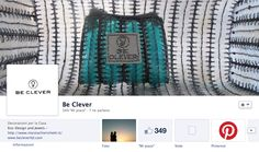 Be Clever - Facebook fan page November 2012/ March 2013