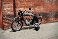 Janus Halcyon 50 Motorcycle - reliable joy 10/10